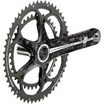 Campagnolo Record Chainsets and Groupsets