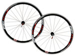 Fast Forward F4R Wheels and Wheelsets