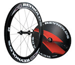 Reynolds 32, 46, 66 and Element Wheels