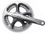 Shimano Dura Ace Chainsets, Derailleurs, Levers