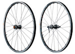 Shimano MTB Wheels   XT and XTR