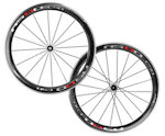 Shimano RS10, RS20, RS30, RS80 Wheels