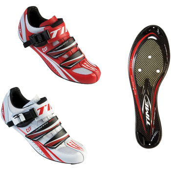 Time Road Cycling Shoes